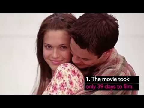 These Walk To Remember Facts Will Make You Cry