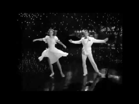 "Fred  Astaire e Eleanor Powell - ""BEGIN THE BEGUINE"""