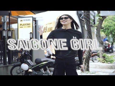 Saigone Girl EP 5: Exploring District 2's Reverse Chinatown