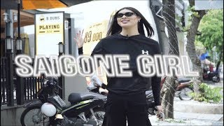 Saigone Girl EP 5: Exploring District 2's Reverse Chinatown