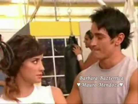♥Historia de Amor de Mauro Mendoza y Barbara Bazterrica♥ (PARTE 45)