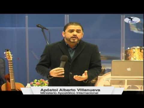 Apóstol Alberto Villanueva | Ser Trompetas
