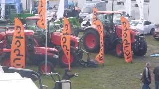 Wystawa rolnicza w Bratoszewicach 2016 ㋡
