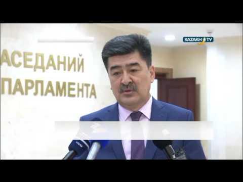Kazakh Senate adopts law suspending some rules of land code - Kazakh TV