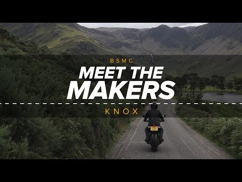 Meet the Makers - Knox