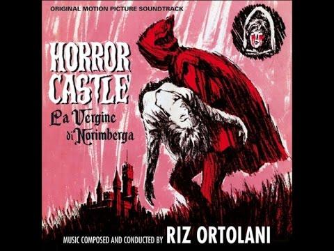 Horrortheque #13 Horror Castle (1963)