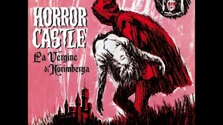Horrortheque 13 Horror Castle 1963