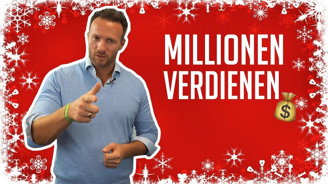 Millionen Verdienen