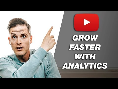 5 YouTube Analytics that Will Help You Grow Faster