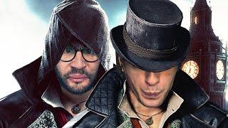 ON VOIT RIEN LÀ DESSOUS... - Assassin's Creed Syndicate thumbnail