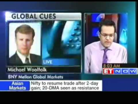 Global market cues for today's trade