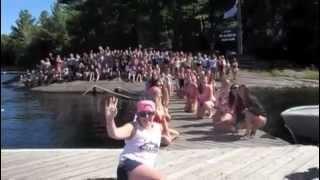 Summer Girl - Mi-a-kon-da Lip Dub