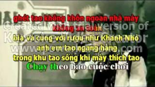 khu tao song karaoke