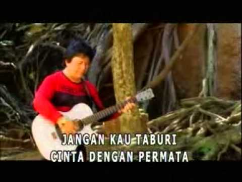 CINTA DAN PERMATA - [Karaoke Video]