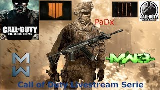 CODS Call Of Duty Streaming Serie #325