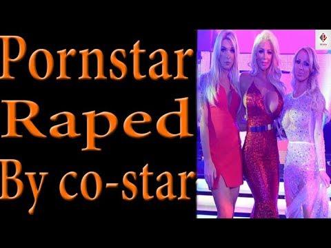 Pornstar के साथ Rape   Adult Scene की Shooting कर रहे साथी कलाकार ने किया Rapeиз YouTube · Длительность: 2 мин39 с