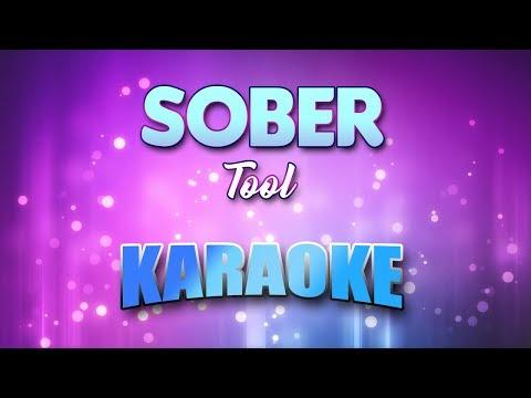 Tool - Sober (Karaoke & Lyrics)
