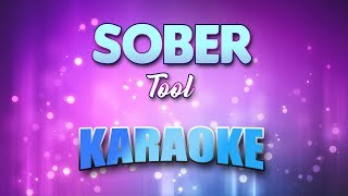 Download Tool - Sober (Karaoke & Lyrics)