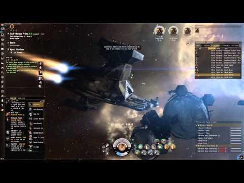 Eve Online (Rhea) Gameplay – Eve Online Beginner Tips