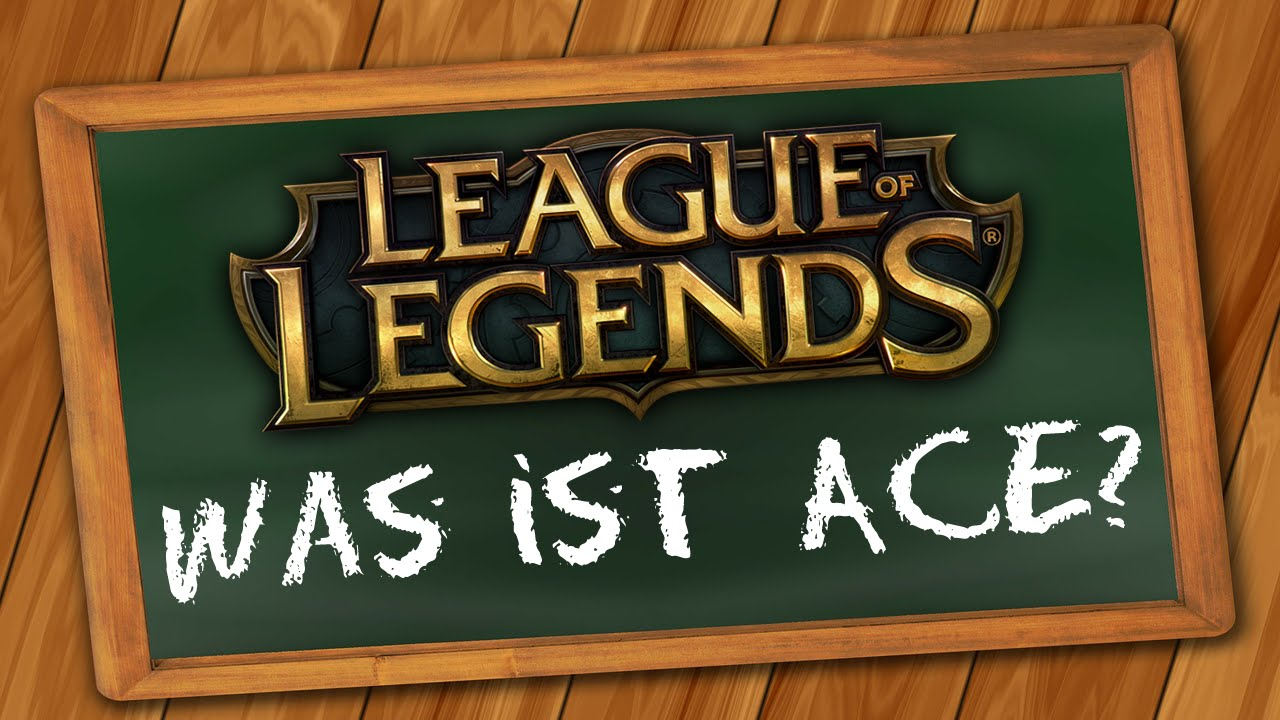 League Of Legends Für Anfänger