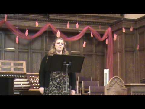 2011 Manna Opera Recital 1