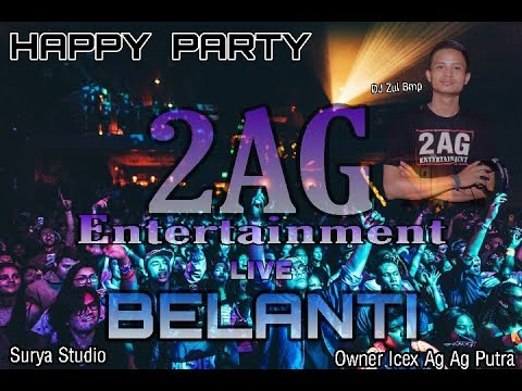 2AG Entertainment At Belanti   Sp Padang |  Mp3 Download