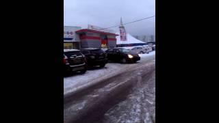 Мошейники в Москве авто в UNIKS