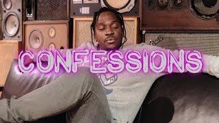 Pusha T - Confessions