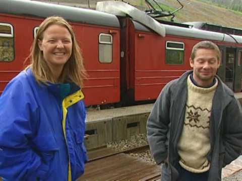 Canal viajar Noruega   Descubrir el Mundo   Noruega