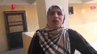 بالفيديو  المندوبات في السيدة زينب نوعين.. خريجة الجامعة وست البيت