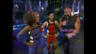Gladiadores Americanos (Español Latino) - [Final de Temporada 1] Parte 1