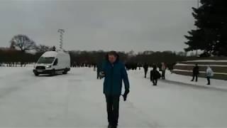 Фото Выдвигаем Алексея Навального в Петербурге #навальный2018 #занавального