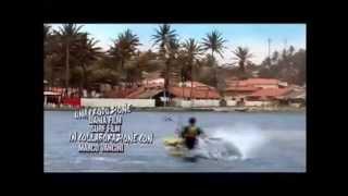 GIULIO BERRUTI - Deadly Kitesurf (Stay On These Roads)