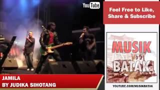 Lagu Batak - Judika Sihotang - Jamila