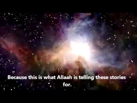 Lessons from our past || Powerful Islamic Reminder - Musa Cerantonio ||