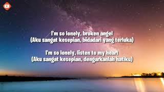 [1HOUR] Arash - Broken Angel feat Helena (Lyrics)