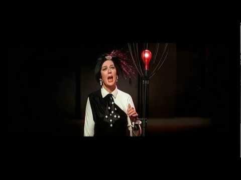Gypsy - Rose's Turn - Ethel Merman sings for Rosalind Russell