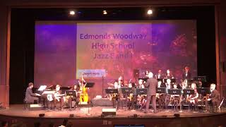 2018 Jazz Connection EW Jazz 1 Driftin