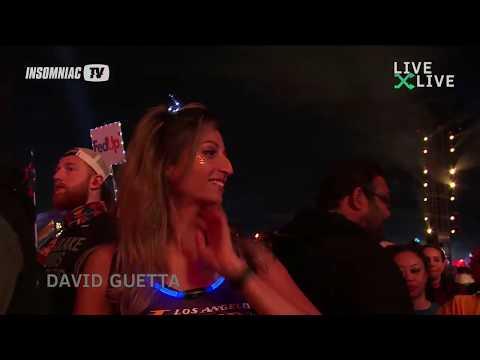 David Guetta - EDC Las Vegas 2019