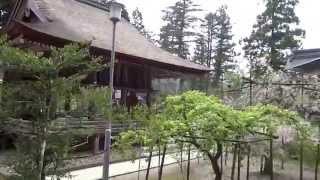 出雲国一の宮 熊野大社
