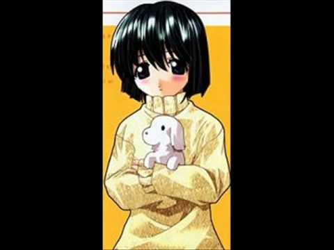 Elfen Lied manga pics-Michiyuki