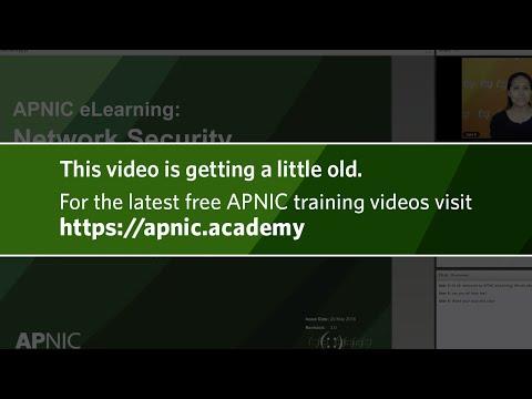 IPSec Basics - 19 June 2013