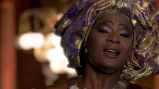 Ave Maria de Bach-Gounod - Marie-Josée Lord (Amazing Grace)