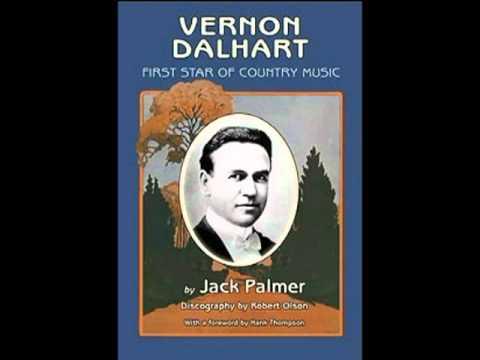Vernon Dalhart- The Prisoner's Song