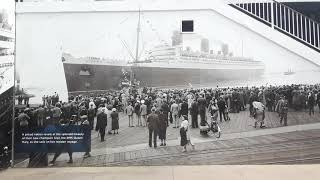 RMS Titanic's Sister