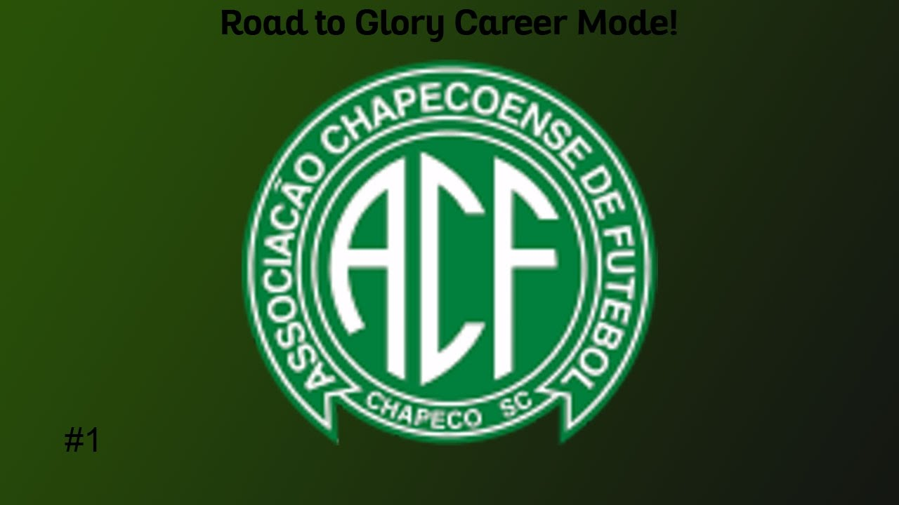 a new start fifa 17 career mode chapecoense career a new start fifa 17 career mode chapecoense career