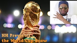 Video World Cup 2018 Draw Preview download MP3, 3GP, MP4, WEBM, AVI, FLV Desember 2017