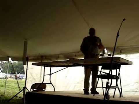 Michael McNeill on GMOs and Glyphosate, Family Days on the Farm, Keynote Speaker