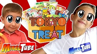 Dulces Japoneses TOKYO TREAT