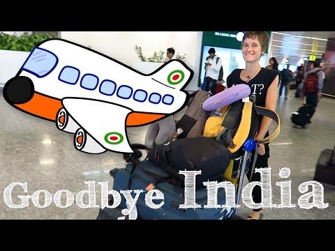 Goodbye India, Hello Netherlands